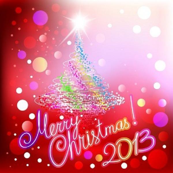 15122580-feliz-navidad-2013-rojo-de-fondo