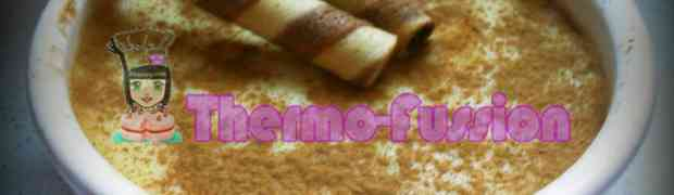 NATILLAS THERMOMIX TM31 Y FUSSIONCOOK TOUCH ADVANCE