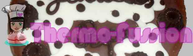 TARTA HELADA DE CHOCOLATE SIN AZUCAR LIGHT PARA DIABETICOS THERMOMIX TM31