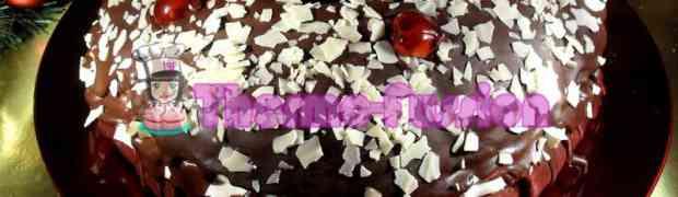 ROSCON DE REYES EXPRES  PRADO CAMACHO DE CHOCOLATE THERMOMIX TM31