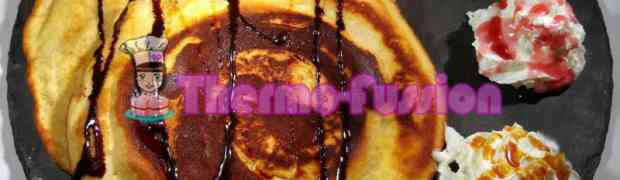 TORTITAS THERMOMIX Y FUSSIONCOOK