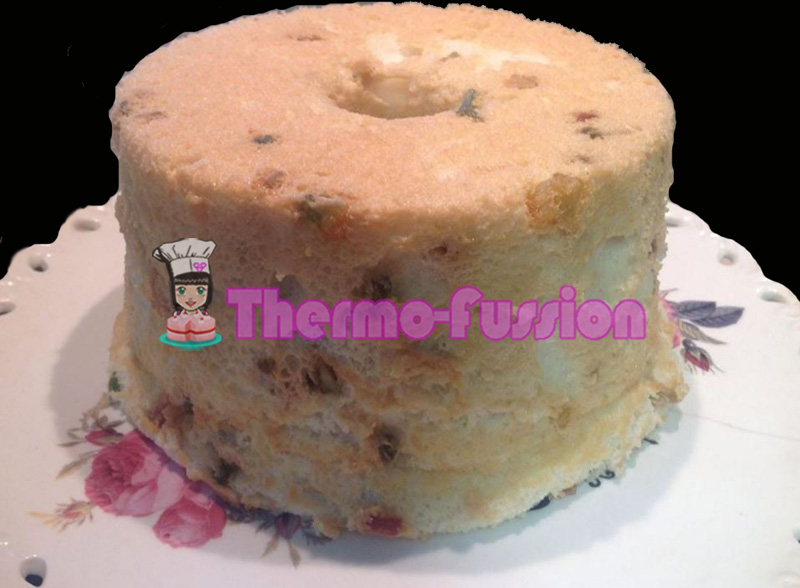 Angel Cake Thermomix